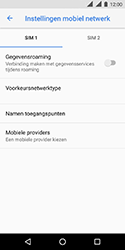 Nokia 3.1 Dual-SIM (TA-1063) - Buitenland - Internet in het buitenland - Stap 7