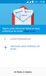 """Alcatel Pixi 4 (4"""") - Email - Configurar a conta de Email -  23"""