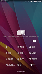 Huawei Y6 II Compact - MMS - Handmatig instellen - Stap 20