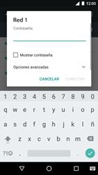 Motorola Moto G 3rd Gen. (2015) (XT1541) - WiFi - Conectarse a una red WiFi - Paso 7