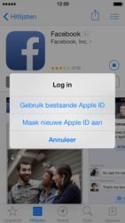 Apple iPhone 5 iOS 7 - apps - account instellen - stap 24