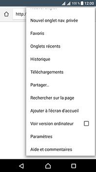 Sony Xperia L1 - Internet - Configuration manuelle - Étape 25