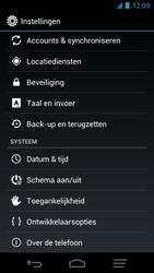 KPN Smart 300 - Software updaten - Update installeren - Stap 4