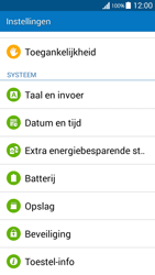Samsung G530FZ Galaxy Grand Prime - Toestel - Software update - Stap 5
