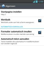 LG P875 Optimus F5 - Internet - handmatig instellen - Stap 27