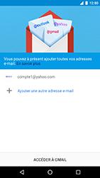 LG Nexus 5X - Android Oreo - E-mail - Configurer l