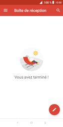 Alcatel 1X - E-mails - Ajouter ou modifier un compte e-mail - Étape 6