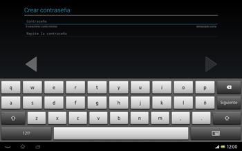 Sony Xperia Tablet Z - Aplicaciones - Tienda de aplicaciones - Paso 11