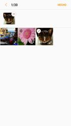 Samsung Galaxy S7 - Android Nougat - E-mail - Escribir y enviar un correo electrónico - Paso 16