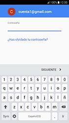 Samsung Galaxy A5 (2017) (A520) - E-mail - Configurar Gmail - Paso 12
