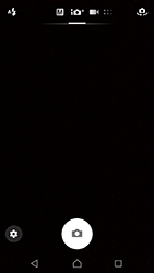 Sony Xperia XA1 - Funciones básicas - Uso de la camára - Paso 12