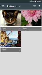 HTC 10 - MMS - envoi d'images - Étape 19