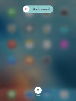 Apple iPad Pro (9.7) - Internet - Manual configuration - Step 10
