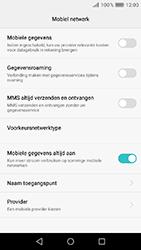 Huawei Y6 (2017) - Internet - aan- of uitzetten - Stap 6