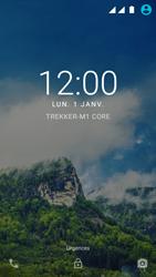 Crosscall Trekker M1 Core - MMS - Configuration manuelle - Étape 24