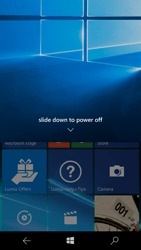Microsoft Lumia 650 - Internet - Manual configuration - Step 16