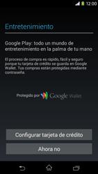 Sony Xperia M2 - Aplicaciones - Tienda de aplicaciones - Paso 19