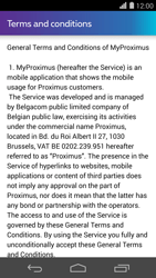 Huawei Ascend P7 - Applications - MyProximus - Step 10