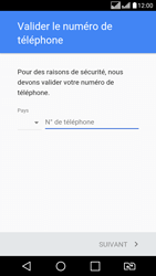 LG K8 - Applications - Télécharger des applications - Étape 7