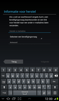 Samsung P3100 Galaxy Tab 2 7-0 - Applicaties - Applicaties downloaden - Stap 8