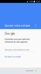 Samsung G920F Galaxy S6 - E-mail - Configuration manuelle (gmail) - Étape 10