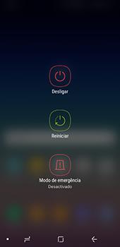 Samsung Galaxy A8 (2018) - MMS - Como configurar MMS -  19