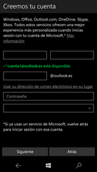 Microsoft Lumia 950 - Aplicaciones - Tienda de aplicaciones - Paso 13