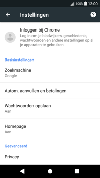Sony Xperia L2 - Internet - buitenland - Stap 30