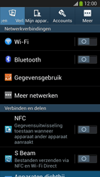 Samsung C105 Galaxy S IV Zoom LTE - Software update - update installeren zonder PC - Stap 4