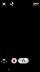 Sony Xperia Z - Funciones básicas - Uso de la camára - Paso 4