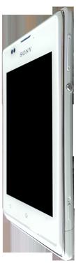 Sony Xperia E - Primeros pasos - Quitar y colocar la batería - Paso 9