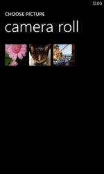 Nokia Lumia 1020 - MMS - Sending pictures - Step 10