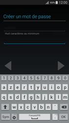 Samsung A500FU Galaxy A5 - Applications - Créer un compte - Étape 11