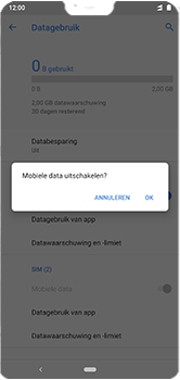 Nokia 7-1-dual-sim-ta-1095-android-pie - Internet - Uitzetten - Stap 8