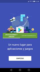 Huawei P10 Lite - Aplicaciones - Descargar aplicaciones - Paso 3
