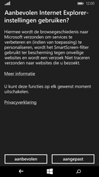 Microsoft Lumia 640 (Type RM-1072) - Internet - Hoe te internetten - Stap 3