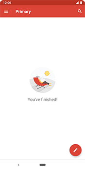 Google Pixel 3 - Email - 032a. Email wizard - Gmail - Step 6