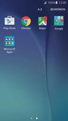 Samsung G903F Galaxy S5 Neo - Applicaties - Applicaties downloaden - Stap 3
