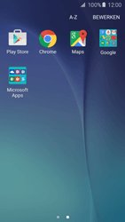 Samsung Galaxy S5 Neo (SM-G903F) - Applicaties - Downloaden - Stap 3