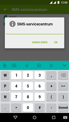Wiko Rainbow Jam - Dual SIM - SMS - Handmatig instellen - Stap 9