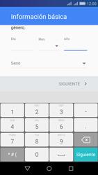 Huawei Huawei Y6 - Aplicaciones - Tienda de aplicaciones - Paso 7
