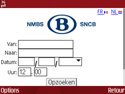 Nokia E63 - Internet - Internetten - Stap 13