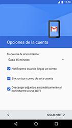 LG Google Nexus 5X (H791F) - E-mail - Configurar Yahoo! - Paso 14