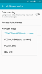 Samsung J320 Galaxy J3 (2016) - Network - Change networkmode - Step 7