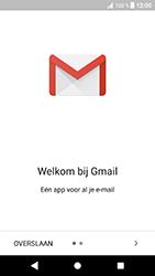 Sony F8331 Xperia XZ - Android Oreo - E-mail - handmatig instellen (gmail) - Stap 5
