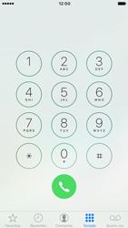 Apple iPhone 6s iOS 10 - Mensajería - Configurar el equipo para mensajes de texto - Paso 5