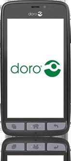 Doro 8031 (Model DSB-0010)