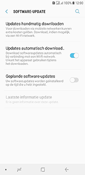 Samsung galaxy-j6-sm-j600fn-ds - Software updaten - Update installeren - Stap 5