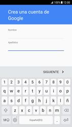 Samsung Galaxy S7 - Android Nougat - Aplicaciones - Tienda de aplicaciones - Paso 6
