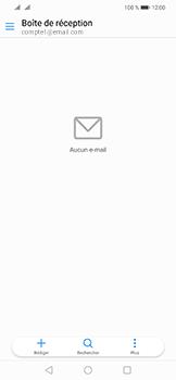 Huawei Mate 20 Lite - E-mail - Configuration manuelle - Étape 3